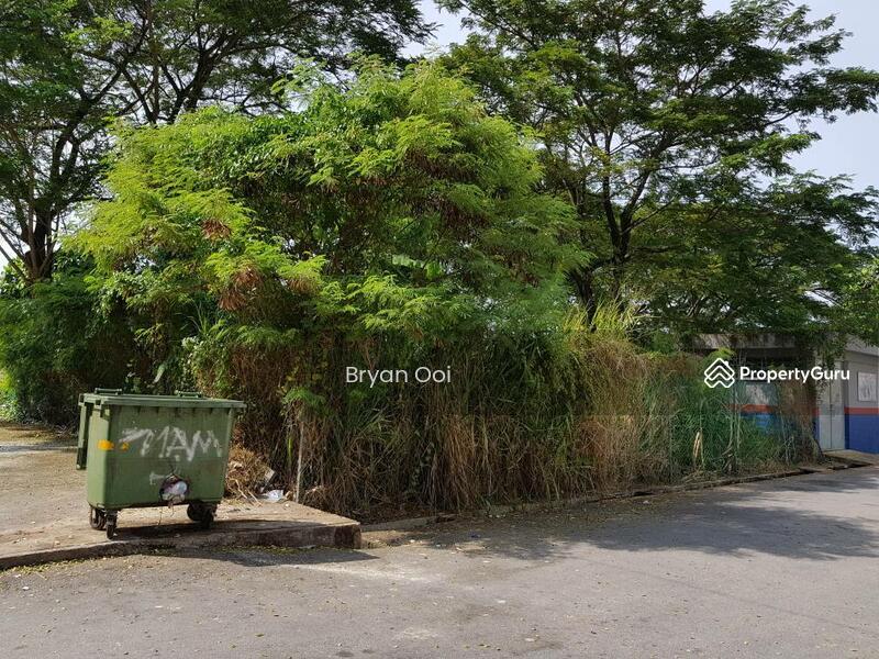 Land Raja Uda Butterworth for sale #164783098