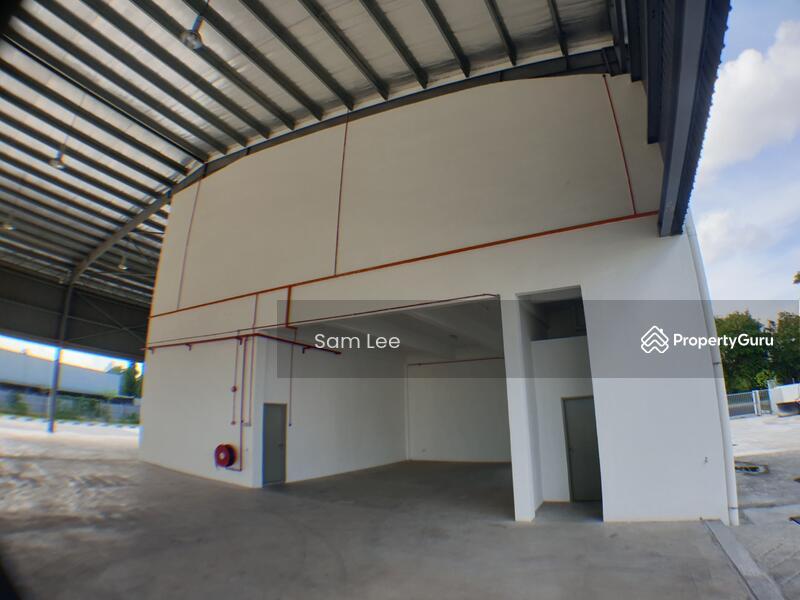 Pasir Gudang, Jalan Keluli 9 #132709782