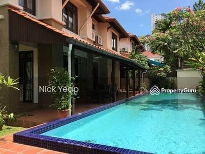 For Rent - Mutiara Damansara Petaling Jaya Bungalow