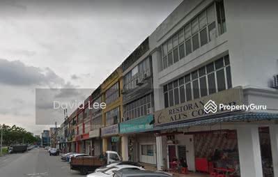 For Sale - Subang Hi-Tech Industrial Park