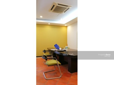 For Sale - Putrajaya Office Lift access renovated 2400sf