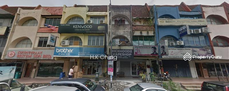 SS15 Subang Jaya Shop Ground Floor Near LRT