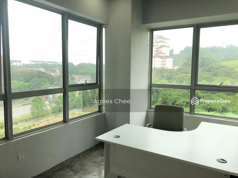 8trium Office, Bandar Sri Damansara #133138038