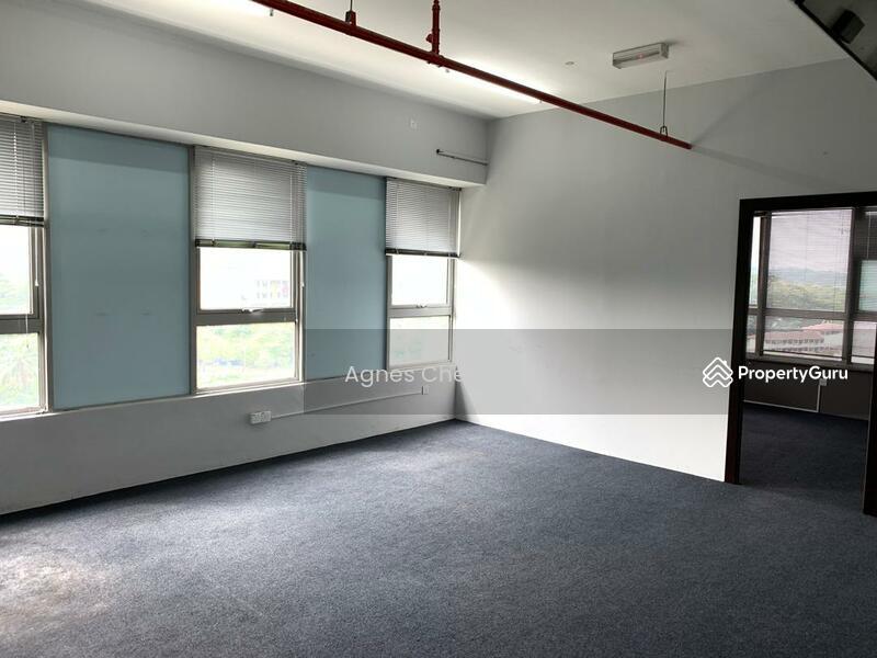 8trium Office, Bandar Sri Damansara #133138050