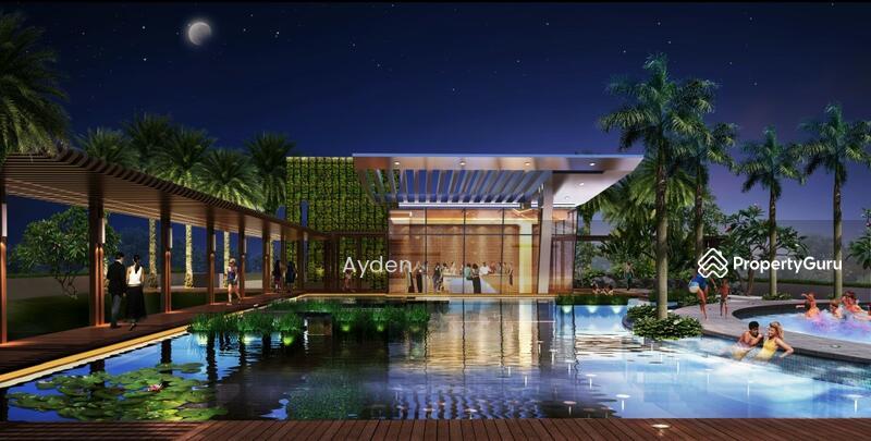 [PRIVATE LAUNCH] New Elegant Residence 3R2B High Cash Rebate & High ROI  8% #133178344
