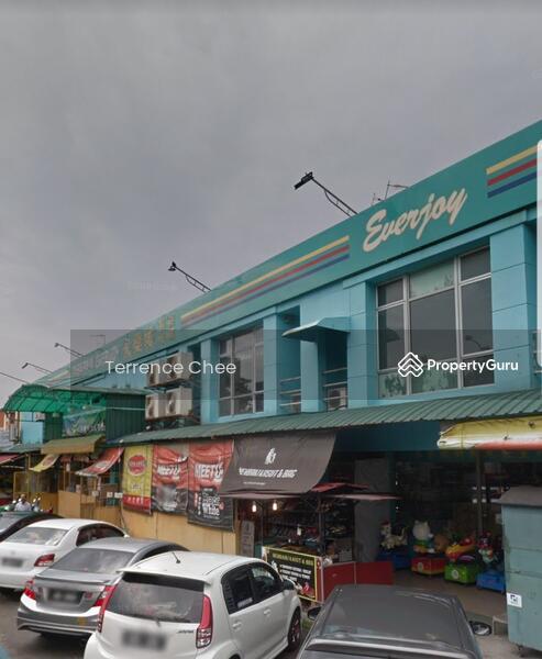 2 storey shop lot,Taman Jaya Mas #133183274