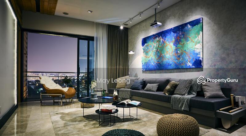 Damansara City Residency Dc Residensi Damansara Heights Kuala Lumpur 2 Bedrooms 1184 Sqft Apartments Condos Service Residences For Sale By May Leong Rm 1 746 000 29502462