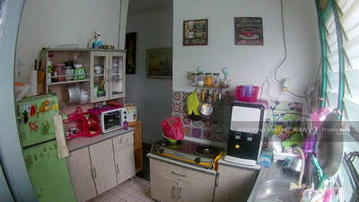For Sale - Siantan Apartment