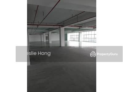 For Sale - Menara Perdana Light Industry Georgetown