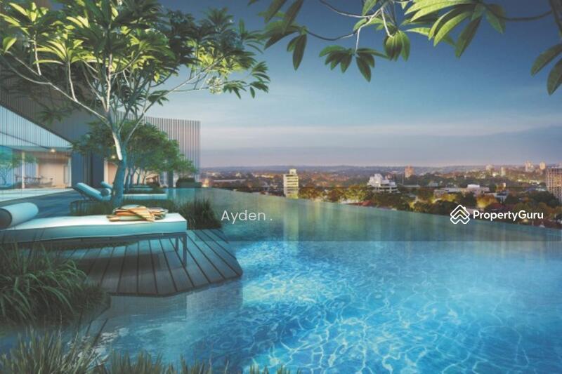 [Private Launch] New Sky Villa Award Winning 3R2B Sky Facilities #133324136