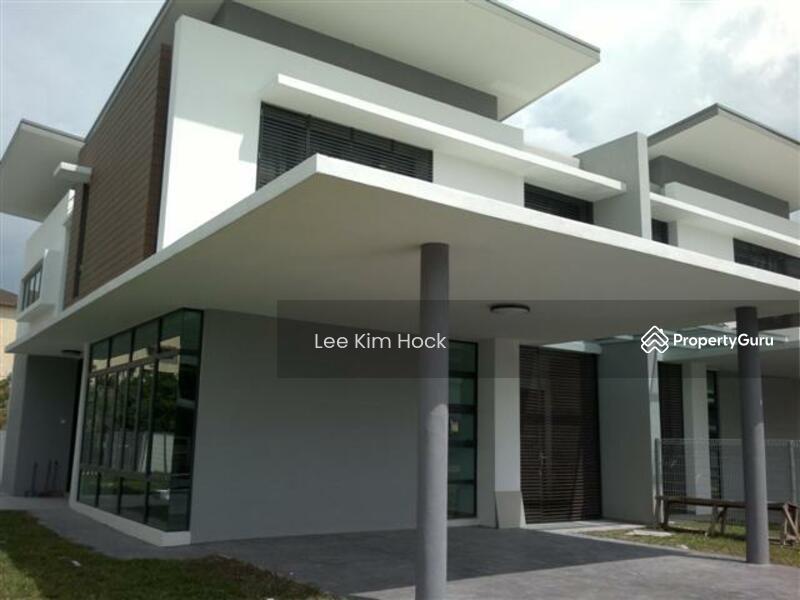 Shah Alam Seksyen 7 2 Sty Garden Villas Semi D Garden