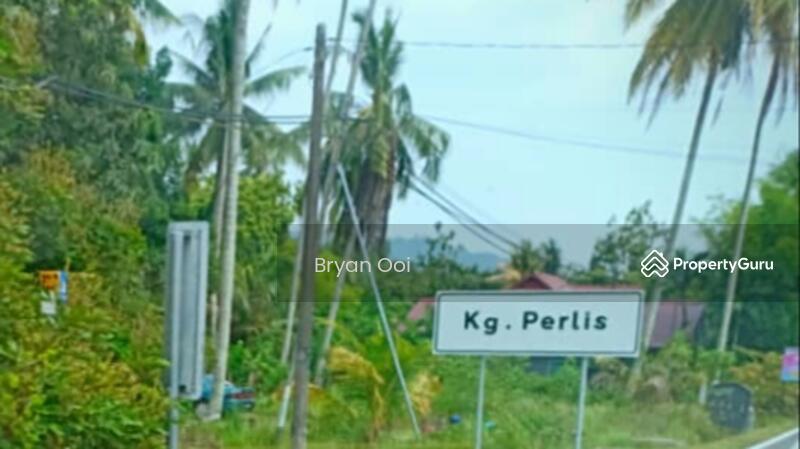 Land Balik Pulau for sale #133421932