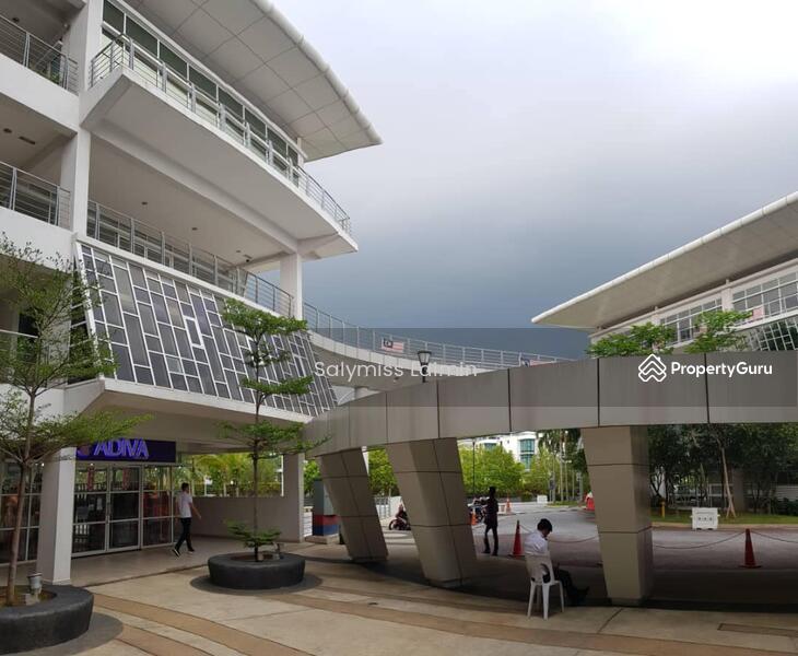 edfdd6f12f STRATEGIC LOCATION First Floor Shop Lot/Office Lot Ayer 8 Presint 8  Putrajaya #133532404