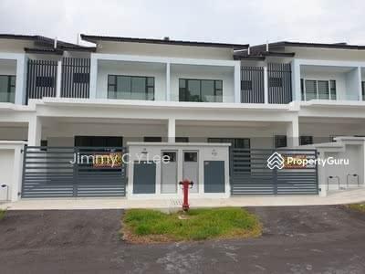 For Rent - Taman Semarang Intan
