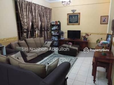 For Sale - Nice Elaise 2 Condo Bukit Jelutong Shah Alam