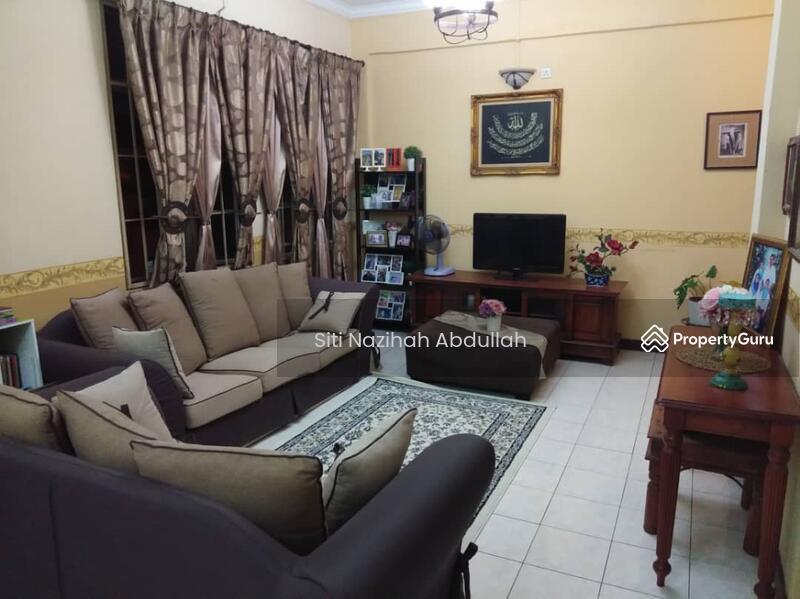 Nice Elaise 2 Condo Bukit Jelutong Shah Alam #133859158