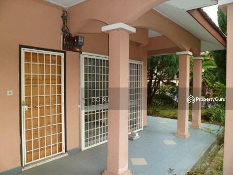Astonishing Usj13 Corner Terrace House Subang Jaya Interior Design Ideas Grebswwsoteloinfo