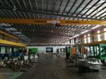 Johor Bahru High Tension Power factory with air-cond production area & overhead crane