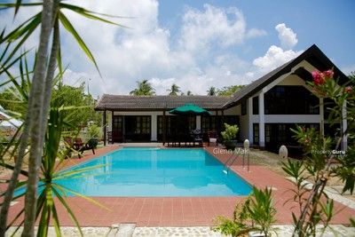 For Sale - Labuan Beach House