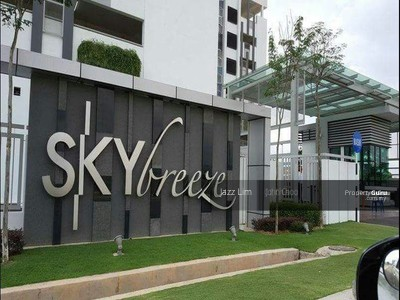 For Rent Sky Breeze Bukit Indah