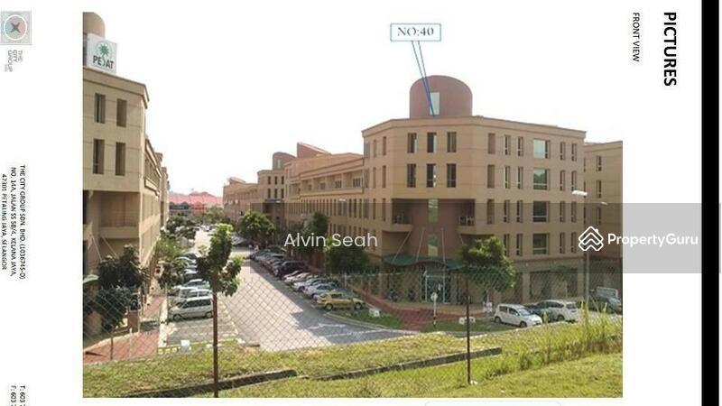 The Strand, Kota Damansara, Petaling Jaya #134028236