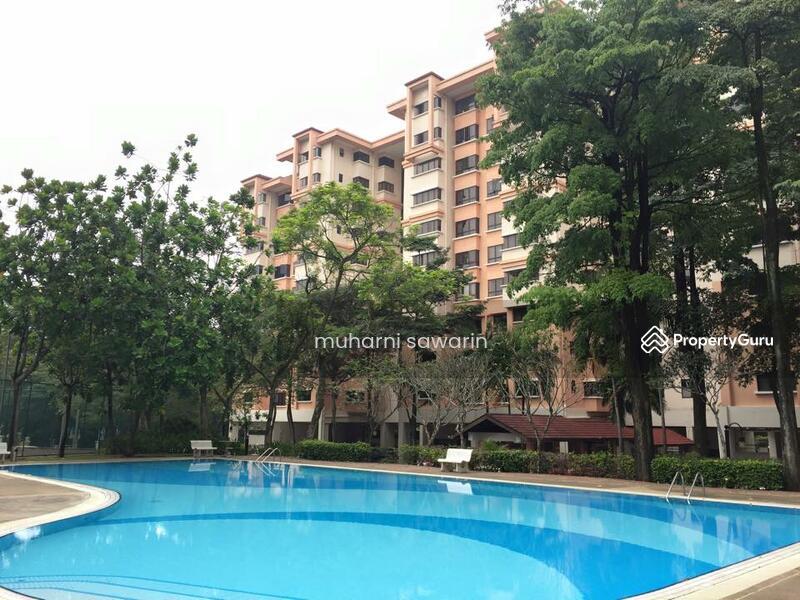 Sunway Sutera Condominium #134035526