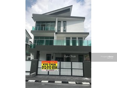 For Sale - airport square 2 Bungalow