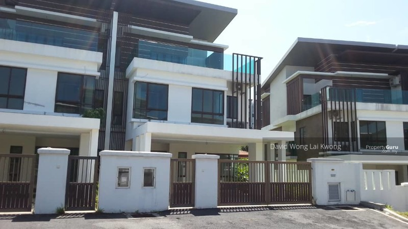 Taman Puchong Hartamas #134075878