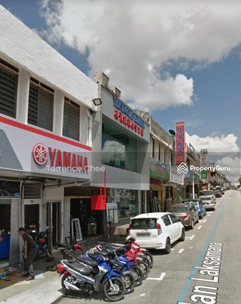 Double storey shop lot, Taman Ungu Tun Aminah #134078946