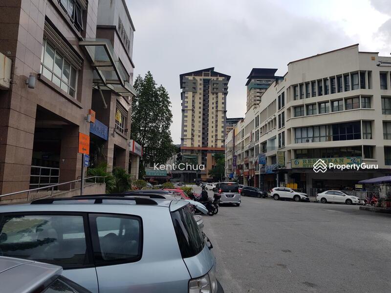 Damansara Perdana, Petaling Jaya #134120140