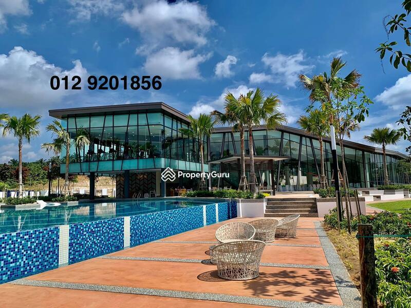 [ New SEMI-D ] 2 & 3 Storey Villa House Cyberjaya #143597694