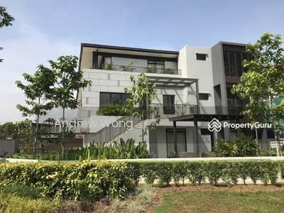 Dijual - [ New SEMI-D ] 2 & 3 Storey Villa House Cyberjaya