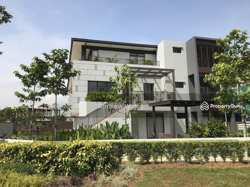 [ New SEMI-D ] 2 & 3 Storey Villa House Cyberjaya #155332486