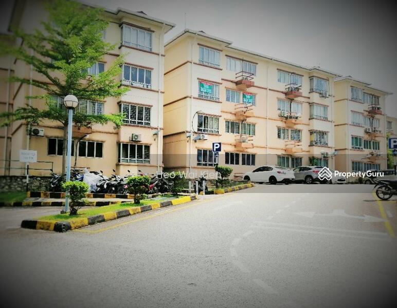 SD Tiara Apartment #134143040