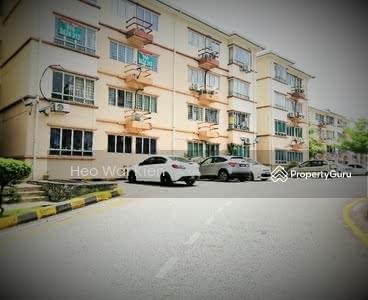 For Sale - SD Tiara Apartment