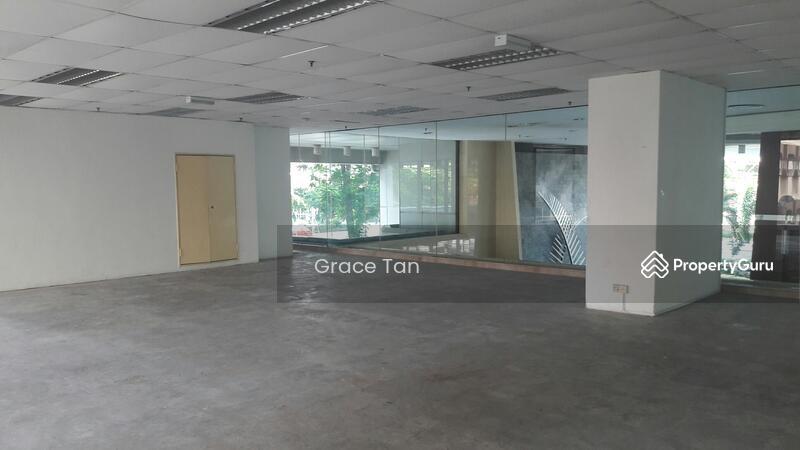 Petaling Jaya City Centre #134195508
