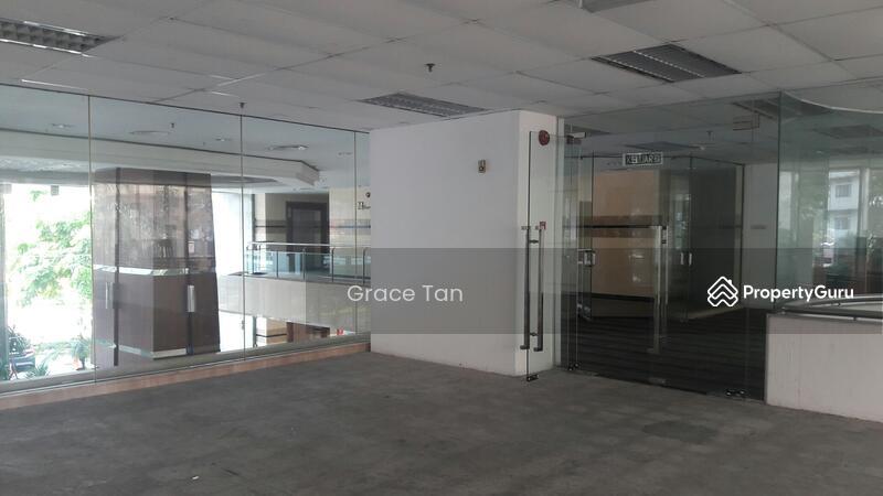 Petaling Jaya City Centre #134195510