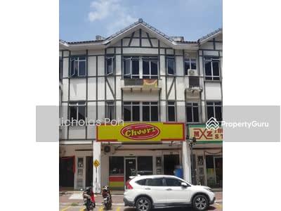 For Sale - Bandar Baru Kampar Prime Shop