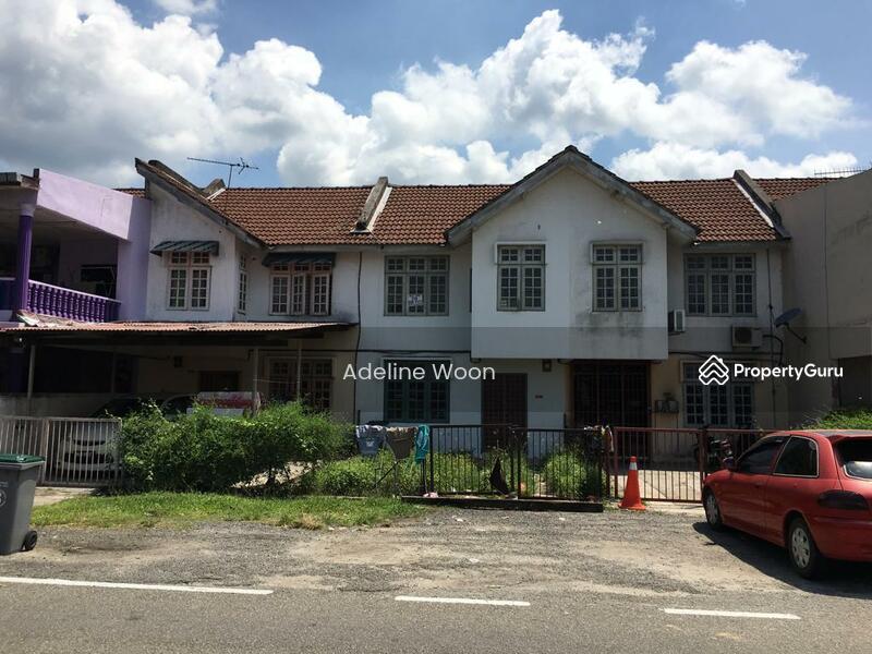 FREEHOLD Tampin Negeri Sembilan Double Storey Terrace Alor Gajah Melaka #134290010