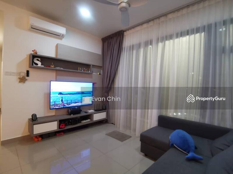 Parkhill Residence Bukit Jalil #134612648