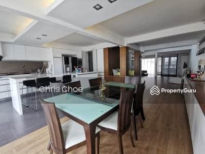 For Sale - 3 Storey Modern Design, Jalan ss22/xx, Damansara Jaya