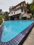 Huge Bungalow with pool in mutiara damansara beside the Ikea petaling jaya selangor