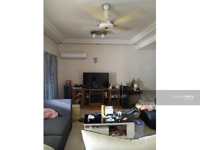For Sale - Taman Ehsan Jaya, 2 Storey Terraced House