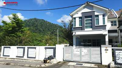 For Sale - Ipoh Freehold Semi Detached Homes at Meru Strategy Location