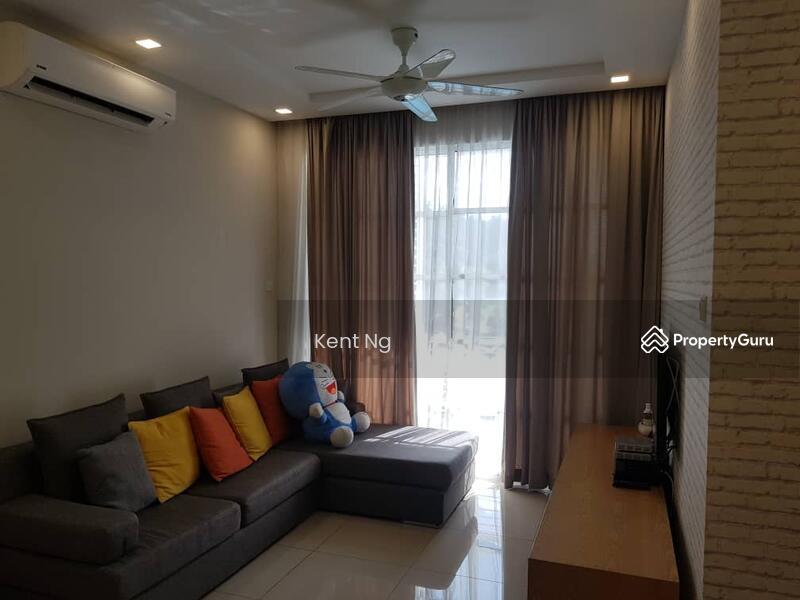 Horizon Residence Luxury Apartment