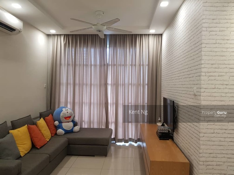Horizon Residence Luxury Apartment