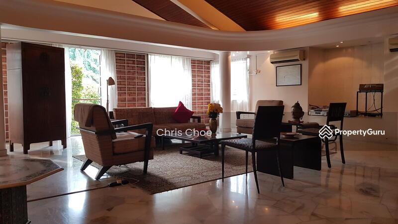 Bungalow Jalan ss22/32, Damansara Jaya #134846574