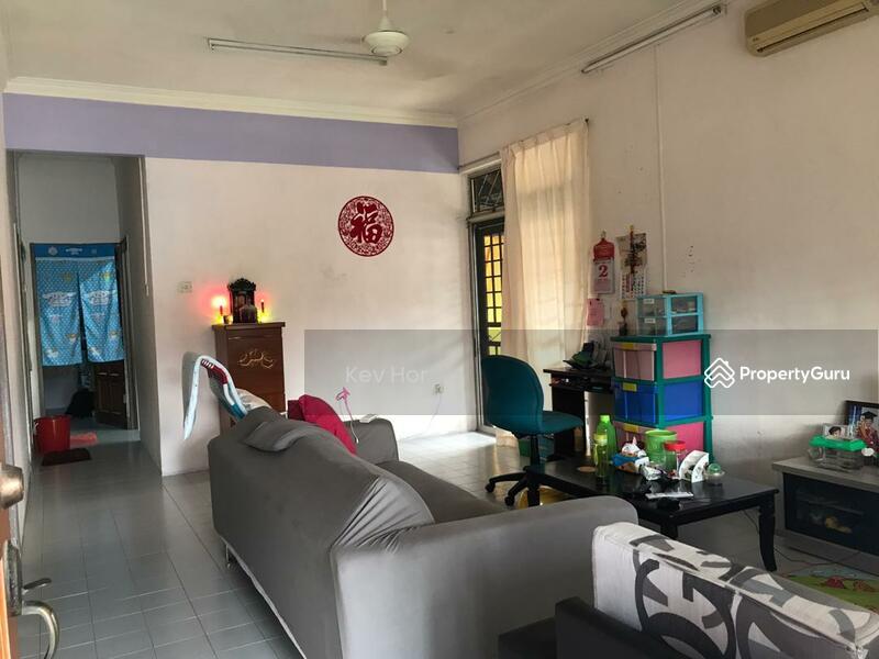 Johor Jaya, Jalan Teratai #135005034