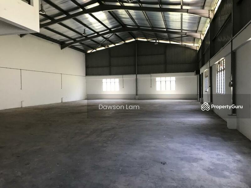 Factory @ Kawasan Perindustrial Sri Rapat, Ipoh #135038262