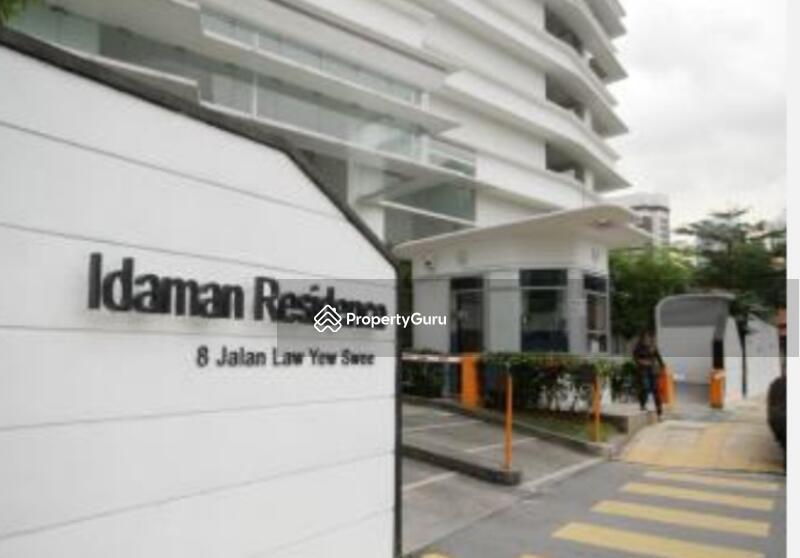 Idaman Residence @ KLCC #135042576